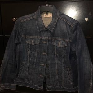 Limited Edition Gap Jean Jacket